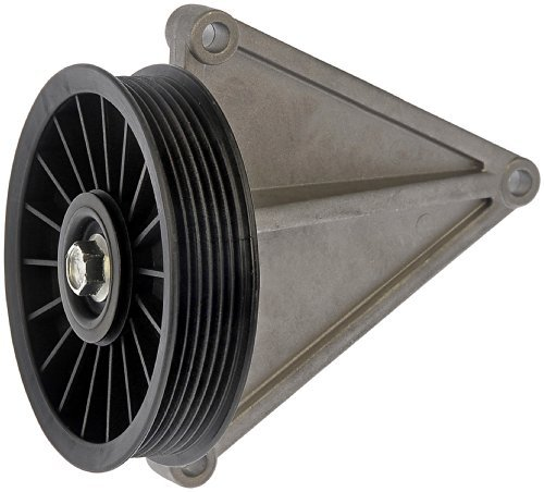 Dorman 34228 Dodge/Freightliner Air Conditioning Bypass Pulley by Dorman