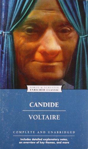 Candide (Enriched Classics)