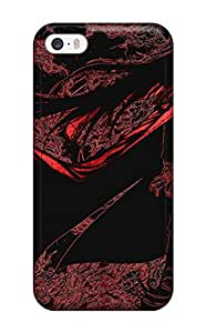 Shayna Somer's Shop Durable Case For The Iphone 5/5s- Eco-friendly Retail Packaging(hellsing)