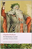 A Christmas Carol and Other Christmas Books, Charles Dickens, 0199536309