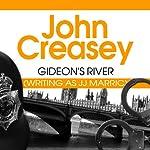 Gideon's River | John Creasey