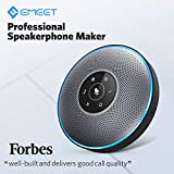 Bluetooth Speakerphone - eMeet M2 Gray Conference
