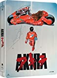 Akira: Movie - Collector's Case (Blu-ray/DVD Combo)