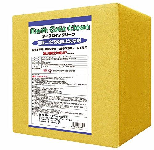 ア-スガイヤクリ-ン バックインボックス20LE-042 B018VH3H3K