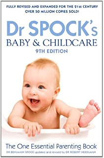 Dr Spock Baby Book Pdf