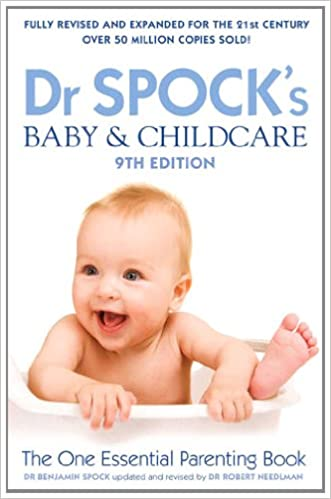 Book baby doctor spock