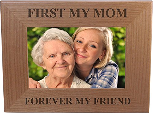 mom daughter frame - 5