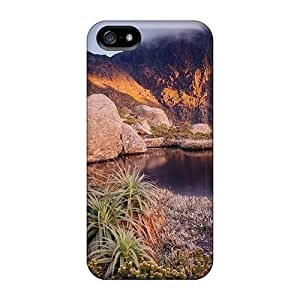 Tpu Case Cover Compatible For Iphone 5/5s/ Hot Case/ Mount Anne In Tasmania