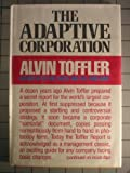 The Adaptive Corporation, Toffler, Alvin, 0070649669