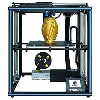 Impresora 3D, TRONXY X5SA Pro ARM de 32 bits de placa base 3d ...