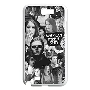 American Horror Story Unique Design Cover Case with Hard Shell Protection Ipod Touch 4 lxa#275303