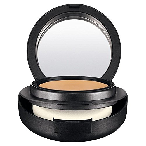 MAC Mineralize SPF15 Cream Compact Foundation NC37 by MAC