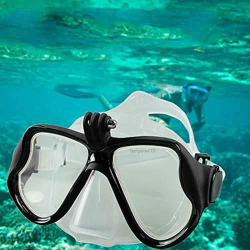 Best Underwater Camera Goggles - 7