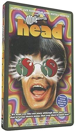 The Monkees - Head [Reino Unido] [DVD]