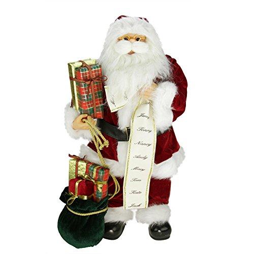 Name Christmas Gift Bag (Northlight 24
