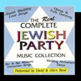 The Real Complete Jewish Party Collection, Vol 1
