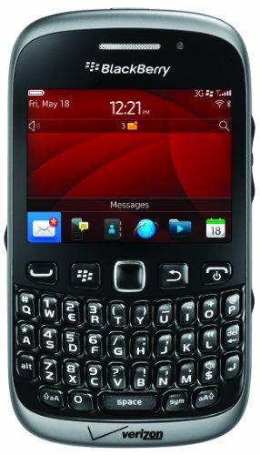 (BlackBerry Curve 9310 Phone (Verizon Wireless))