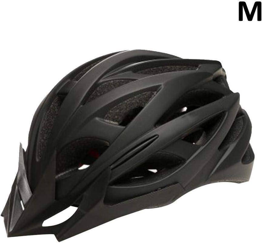 Caschi Allround Caschi Allround Casco da bici Casco da ciclismo portatile Accessori per equitazione Uomo Donna Mountain bike allaperto