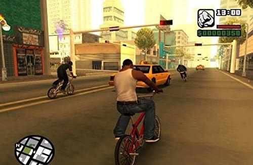 Take-Two Interactive Grand Theft Auto: San Andreas - Juego (PC, Acción, Rockstar North, M (Maduro), ENG, Rockstar Games): Amazon.es: Videojuegos