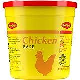 chicken soup base no msg - Maggi Chicken Base No Added Msg Gluten Free, 1 Pound