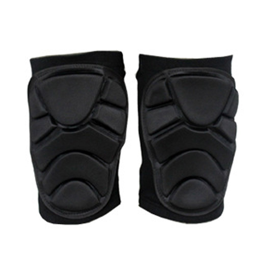 Professional Knee Pads Adult/Child Knee Pads Knee Protector for Sports Wrestling, Volleyball, Cycling, Football, Basketball, Skiing, Skating,