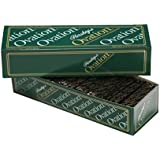 HERSHEY'S Ovation Dark Chocolate Mint Sticks (35.2-Ounce Box) by Hershey's