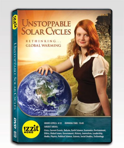 unstoppable solar cycles - 1