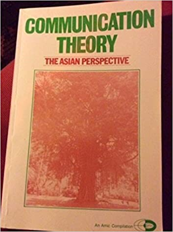 Asian communication theory