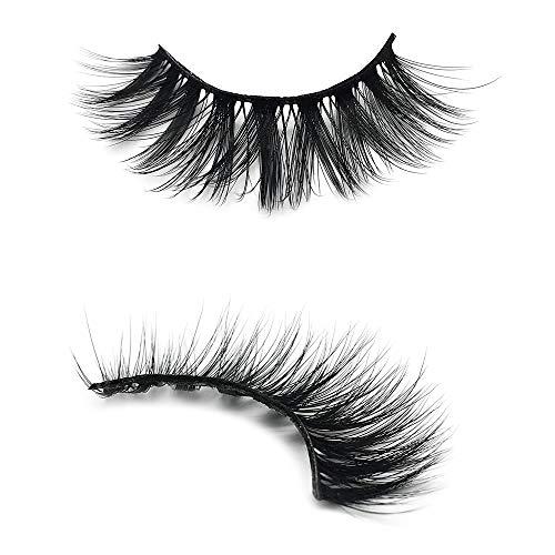 Buy real mink eyelashes