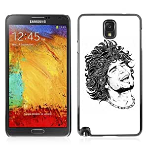 YOYOSHOP [Cool Tattoo Illustration] Samsung Galaxy Note 3 Case