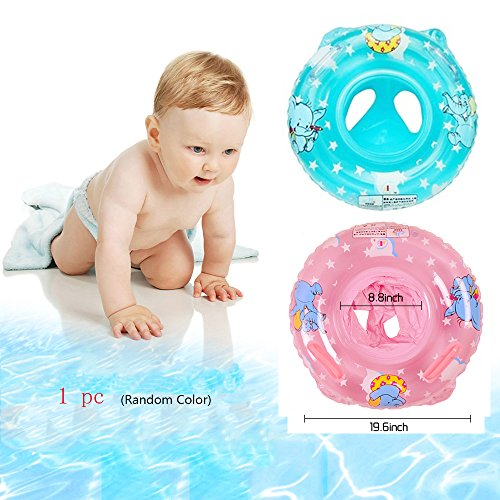 Infant Bath Ring - 9