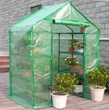 Nice 3 X 5 Portable Greenhouse Kit   W#436BRE T44/35PDS619496