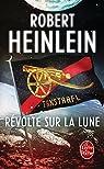 Révolte sur la Lune par Heinlein