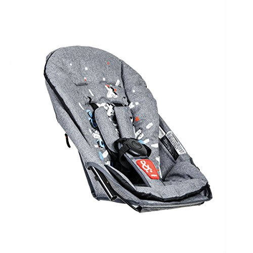 (phil&teds Sport Stroller Doubles Kit,)