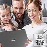 "Acer Aspire 5 Slim Laptop, 15.6"" Full HD IPS Display, 10th Gen Intel Core"