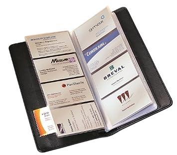 Collins business card wallet black amazon luggage collins business card wallet black colourmoves