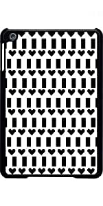 Case for Apple Ipad Mini - Hearts