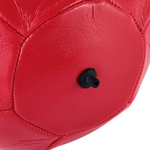 Xatan Anti-Stress Desktop Punching Ball Balle de Poin/çonnage de Vitesse Entra/înement Fitness avec Mini Pompe /à Air