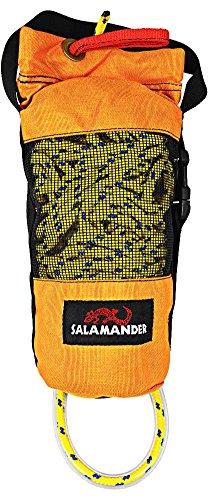 Salamander Pop Top 3/8 Polypro Throw Bag-50'