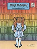 img - for Read It Again, More Book 1: Ages 4-7 by Liz Rothlein (1991-05-06) book / textbook / text book