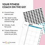 me & my BIG ideas 4 Month Fitness Extension - The