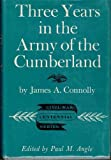 img - for Three Years in the Army of the Cumberland book / textbook / text book