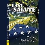 Last Salute   Tracey Richardson