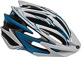Bell Volt Helmet Matte Blue/White Script, L