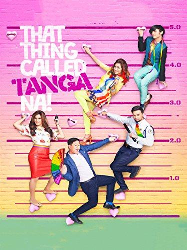 - That Thing Called Tanga Na