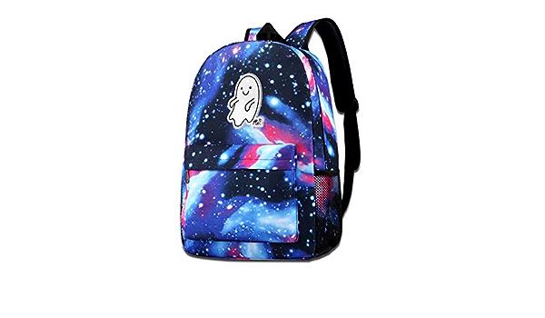 Huiyou Moriah Elizabeth Travel Loptop Backpack School Bag Star Shoulder Bag