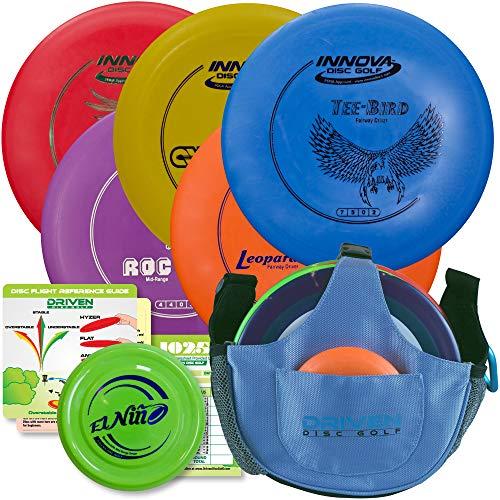 best beginner disc golf driver