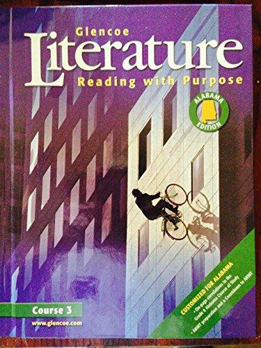 Literature 8 Crs 3 (AL)