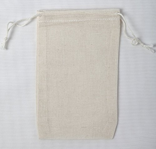 Cotton Muslin Double Drawstring Count product image