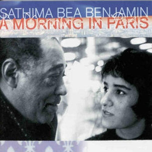 Morning in Paris by SATHIMA BEA BENJAMIN (2015-01-21)